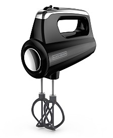 Black and Decker® Helix Performance™ Hand Mixer
