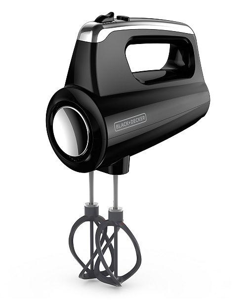 Black & Decker Black and Decker® Helix Performance™ Hand Mixer MX600BT