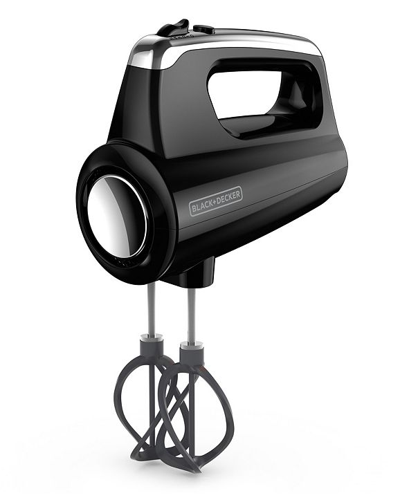 Black & Decker Black and Decker® Helix Performance™ Hand Mixer MX600BT