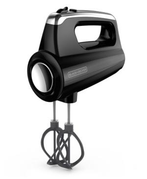 Black and Decker Helix Performance Hand Mixer MX600BT