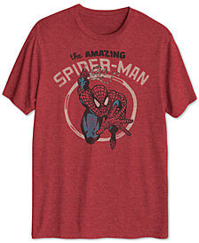 Amazing Spider-Man Men's Graphic T-Shirt