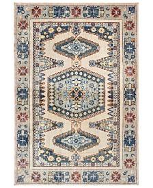 """Oriental Weavers Pandora 5991I Ivory/Blue 9'10"""" x 12'10"""" Area Rug"""