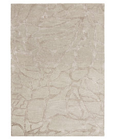 "Liora Manne' Roma 9303 Shapes 2'3"" x 8' Runner Area Rug"
