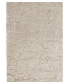 Liora Manne' Roma 9303 Shapes 5' x 8' Area Rug