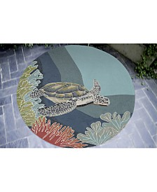 Round Outdoor Rugs Shop For And Buy Round Outdoor Rugs Online Macy S