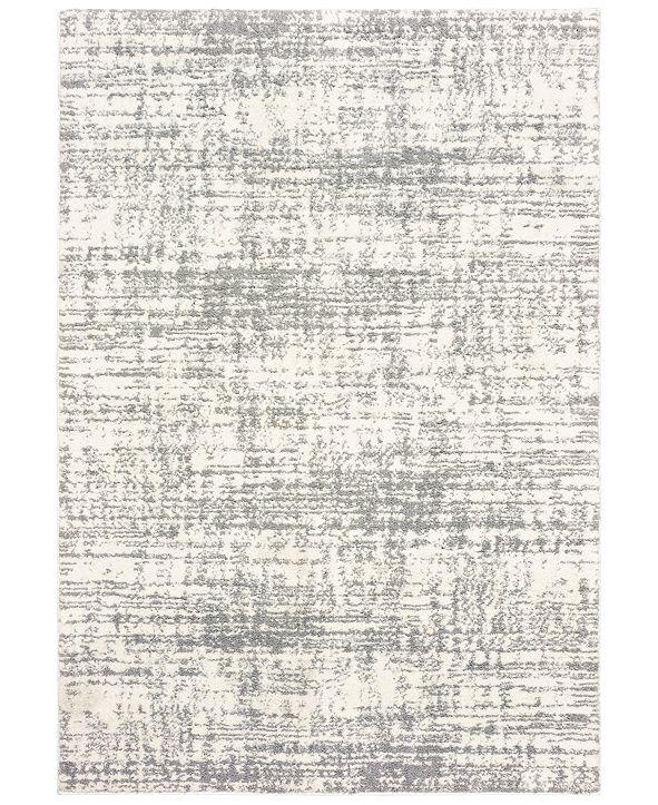 "Oriental Weavers Verona Shag 1803 3'10"" x 5'5"" Area Rug"