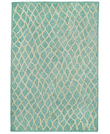 Liora Manne' Wooster 6851 Twist 2' x 3' Indoor/Outdoor Area Rug