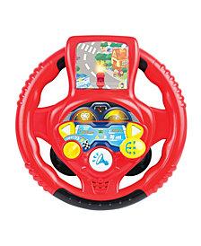 Super Speedster Steering Wheel