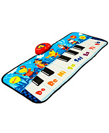 Tap N Play Piano Mat