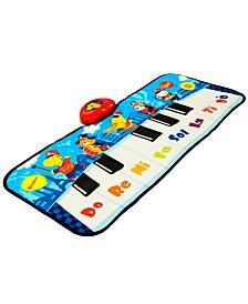 Tap N Play Piano Mat