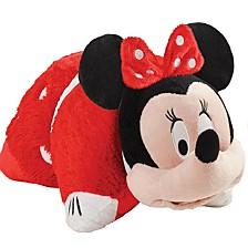 Disney Rockin the Dots Minnie Jumboz Stuffed Animal Plush Toy