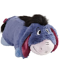 Pillow Pets Disney Eeyore Stuffed Animal Plush Toy