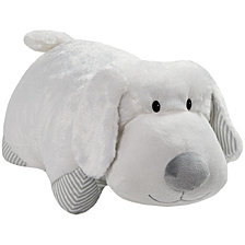 Pillow Pets My First Puppy Stuffed Animal Plush Toy