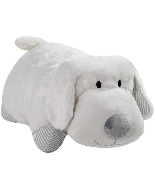 Pillow Pets My First Puppy Stuffed Animal Plush Toy