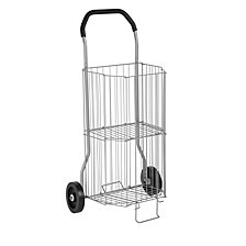 Honey Can Do Multi-Purpose 2-Tier Wheeled Utility Cart