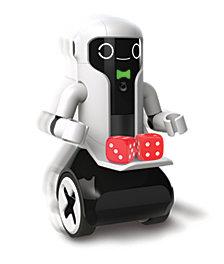 Black Series Interactive Remote Control Robot Maximilian the Butler Bot
