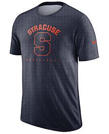 Nike Men's Syracuse Orange Marled Legend Player T-Shirt