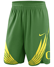 Nike Men's Oregon Ducks Replica Basketball Shorts 2018