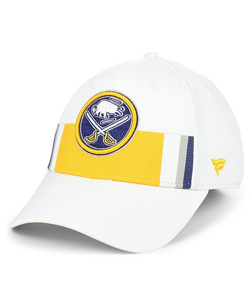 factory authentic db13c e4382 Authentic NHL Headwear Fanatics Buffalo Sabres Alternate ...