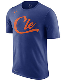 Nike Men's Cleveland Cavaliers City Team T-Shirt