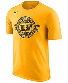 Nike Men's Golden State Warriors City Team T-Shirt