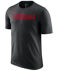 Nike Men's Portland Trail Blazers City Team T-Shirt