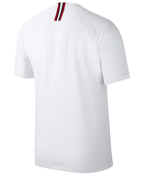 cheaper c02d0 5e18c Jordan Men's Paris Saint-Germain International Club 3rd ...