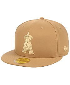New Era Los Angeles Angels Fall Prism Pack 59FIFTY-FITTED Cap