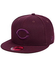 New Era Cincinnati Reds Fall Prism Pack 59FIFTY-FITTED Cap