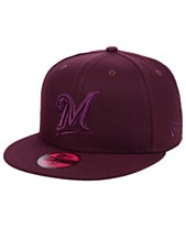 hot sale online 83dad 07e8a New Era Milwaukee Brewers Fall Prism Pack 59FIFTY-FITTED Cap