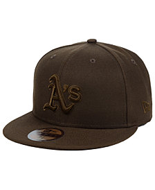 New Era Oakland Athletics Fall Prism Pack 59FIFTY-FITTED Cap