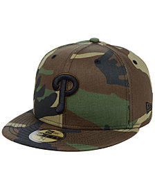 New Era Philadelphia Phillies Fall Prism Pack 59FIFTY-FITTED Cap
