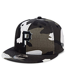 New Era Pittsburgh Pirates Fall Prism Pack 59FIFTY-FITTED Cap