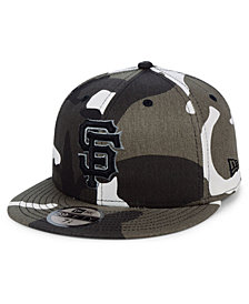 New Era San Francisco Giants Fall Prism Pack 59FIFTY-FITTED Cap
