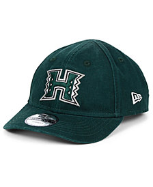 New Era Toddlers' Hawaii Warriors Junior 9TWENTY Cap