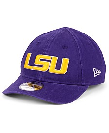 New Era Toddlers' LSU Tigers Junior 9TWENTY Cap
