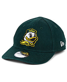 New Era Toddlers' Oregon Ducks Junior 9TWENTY Cap