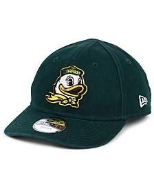New Era Toddlers' Oregon Ducks Junior 9TWENTY Cap