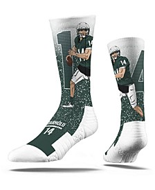 Sam Darnold Action Crew Socks