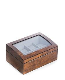 Burl Watch Box