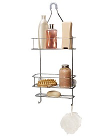 Bath Bliss Mod Collection Shower Caddy