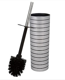 Cylinder Toilet Brush and Holder