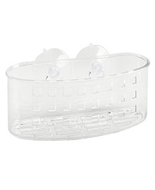 Compact Suction Bath Basket