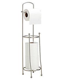 Bath Bliss Toilet Paper Holder and Dispenser