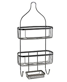 Bath Bliss Prince Design Shower Caddy