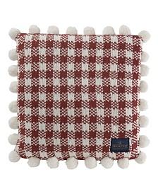 "Pine Lodge 20"" Decorative Pillow"
