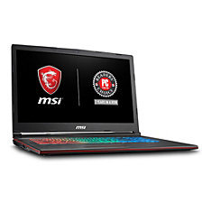 "MSI GP63 Leopard-041 15.6"" Performance Gaming Laptop RGB"