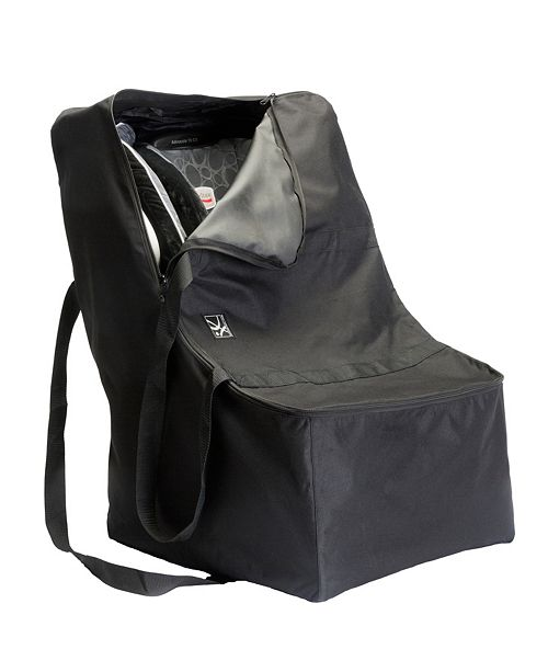 J L Childress JL Universal Side Carry Car Seat Travel