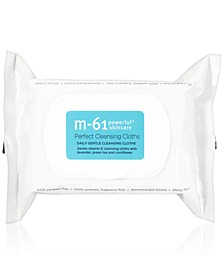 Perfect Cleansing Cloths, 30-Pk.