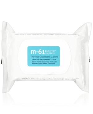 Perfect Cleansing Cloths